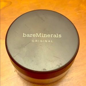 bareMinerals Makeup - BareMinerals Foundation Spf 15 - Fair